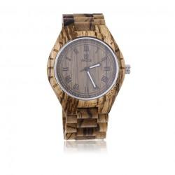 Dřevěné hodinky Slenders
