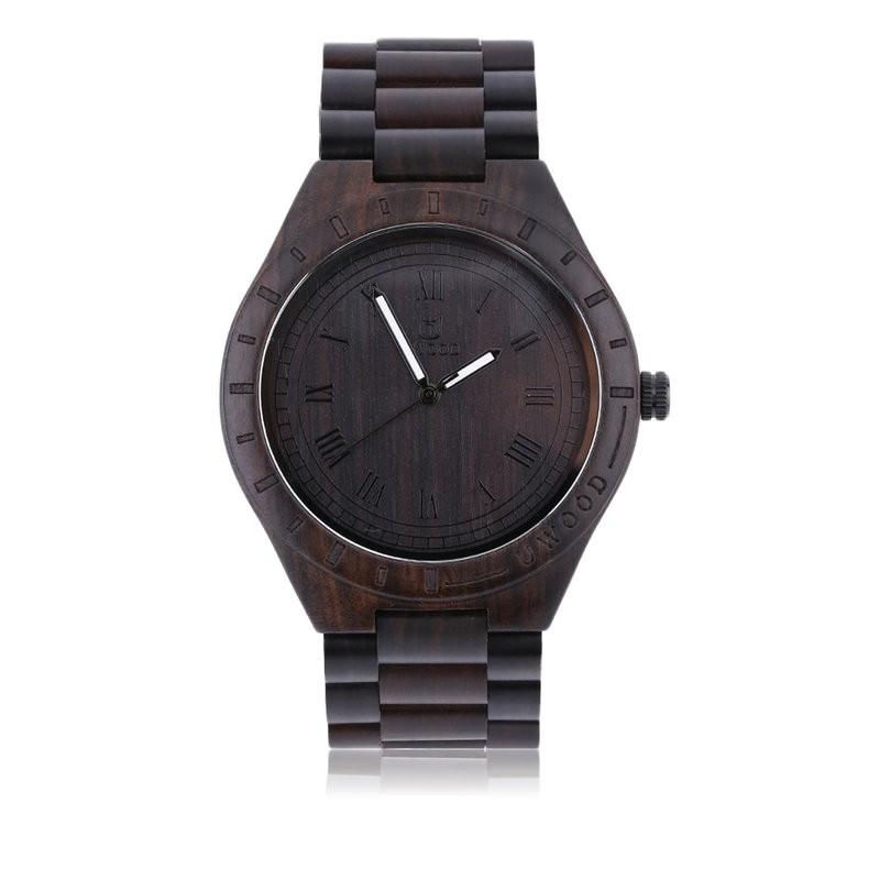 Pánské dřevěné hodinky - DrevoDrevo c3500a105d